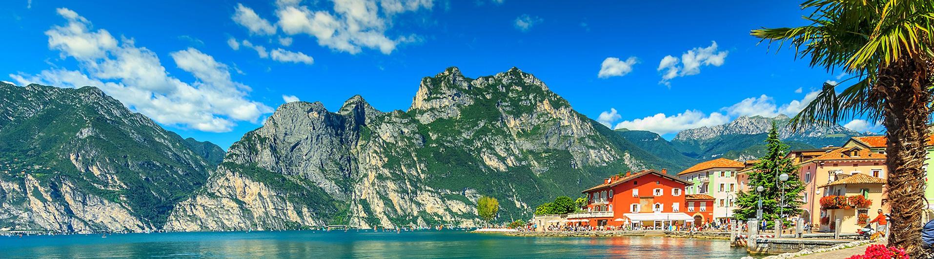 Seconda Casa? Gestione Jola's WellHome - Lago di Garda